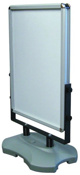 flexible snap frame stand 594x841