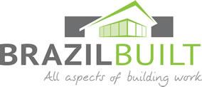 Brazil Built Logo