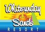 Whitsunday Sands Resort Logo